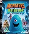 Monsters vs Aliens (PS3)